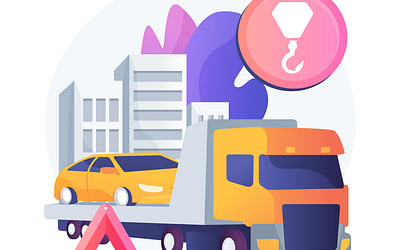 5 Benefits to have a roadside assist app