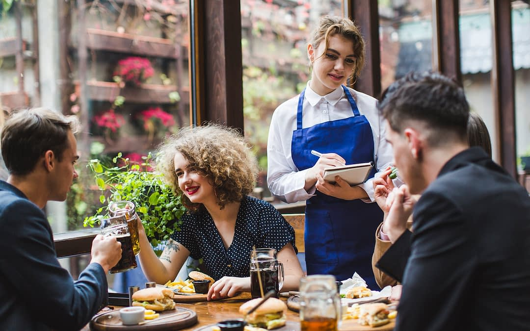 Top 9 factors to consider when choosing a Restaurant POS