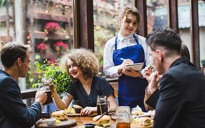 Top 9 factors to consider when choosing a Restaurant POS