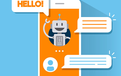 5 Ways E-commerce Business Can Leverage on Chatbot